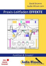 Audio-Wissen / Praxis-Leitfaden EFFEKTE