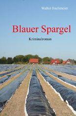 Blauer Spargel