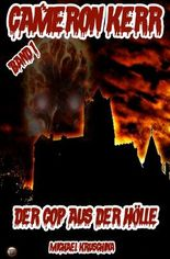 Cameron Kerr / Der Cop aus der Hölle