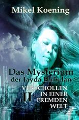 Das Mysterium der Jayda Halvdan II