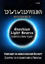 INITIATIONSBUCH - Enochian Light Source - in HENOCHISCH