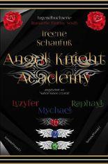 Angel Knight Academy 1 - (Magical Girl)