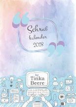 Schreibkalender 2018