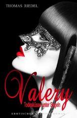 Valery - Todesküsse unter Segeln