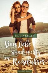 Von Liebe stand nichts im Reiseführer 2. Ausgabe