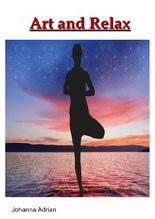 Art and Relax / Malbuch für Erwachsene
