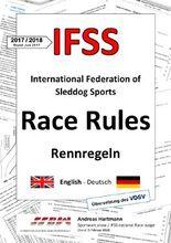 IFSS Race Rules - Rennregeln 2017/2018