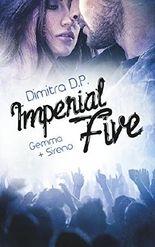 Imperial Five: Gemma + Sireno