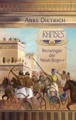 Ramses - Bezwinger der Neun Bogen -