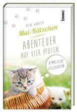 Mai-Kätzchen – Abenteuer auf vier Pfoten