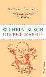 Ich wollt, ich wär ein Eskimo. Wilhelm Busch