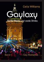 Gaylaxy-Reihe Band I / Gaylaxy - Heiße Beats und coole Drinks