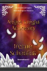 Angel Knight Academy 2 - (Magical Girl)
