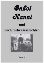 Onkel Hanni / Onkel Hanni, Band 4
