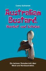 Australian Bustard, Wombat und Echidna