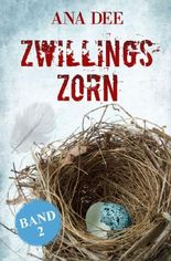 Privatdetektiv Thomas Fields / Zwillingszorn
