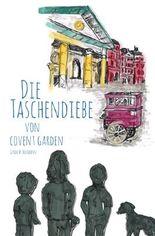 Die Taschendiebe von Covent Garden