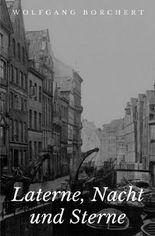 Laterne, Nacht und Sterne