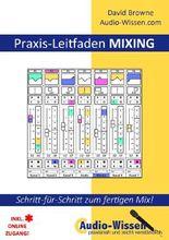 Audio-Wissen / Praxis-Leitfaden MIXING