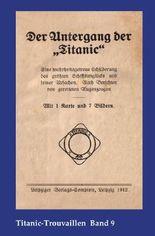 """Titanic-Trouvaillen / Der Untergang der """"Titanic"""""""