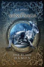Die Mino-Saga / Die Mino-Saga - Der Blaue Dämon
