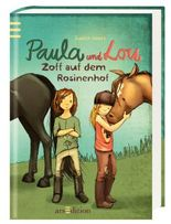 Paula und Lou - Zoff auf dem Rosinenhof