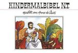 Kindermalbibel N.T.