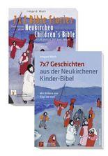 7 x 7 Stories und Geschichten aus der Neukirchener Kinder-Bibel