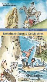 Rheinische Sagen und Geschichten