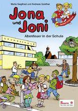Jona und Joni - Abenteuer in der Schule