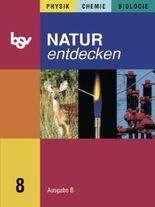 Natur entdecken Ausgabe B 8