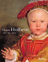 Hans Holbein 1497/98-1543