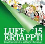 LUFF '15 – Ertappt!