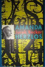 Amanda herzlos : Roman.