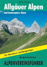Allgäuer und Ammergauer Alpen