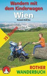 Wandern mit dem Kinderwagen Wien
