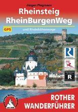 Rheinsteig - RheinBurgenWeg