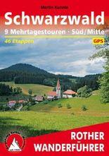 Schwarzwald - Süd/Mitte