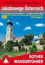 Jakobswege Österreich