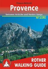 Provence (englische Ausgabe)