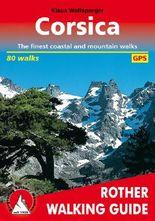Corsica (Korsika - englische Ausgabe)