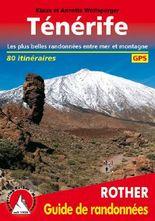 Ténérife (Teneriffa - französische Ausgabe)
