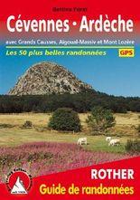 Cévennes · Ardèche (Cevennen Ardèche - französische Ausgabe)