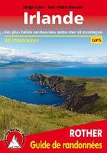 Irlande (Irland - französische Ausgabe)