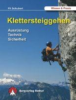 Klettersteiggehen (Wissen & Praxis)
