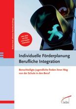 Individuelle Förderplanung Berufliche Integration