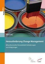 Herausforderung Change Management
