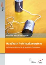 Handbuch Trainingskompetenz