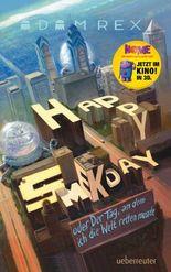 Happy Smekday