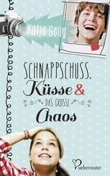 Schnappschuss, Küsse und das große Chaos